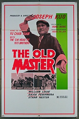old-master-1981-original-movie-poster
