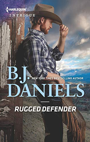Rugged Defender (Whitehorse, Montana: The Clementine Sisters Book 3)
