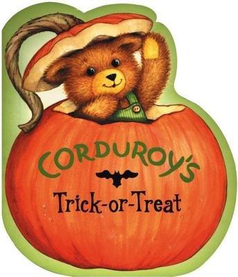 Read Online Corduroy's Trick or Treat[CORDUROYS TRICK OR TREAT][Board Books] ebook