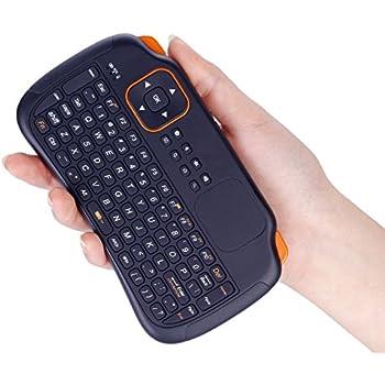 Amazon.com: BTC S320 2.4GHz Portable Wireless Keyboard