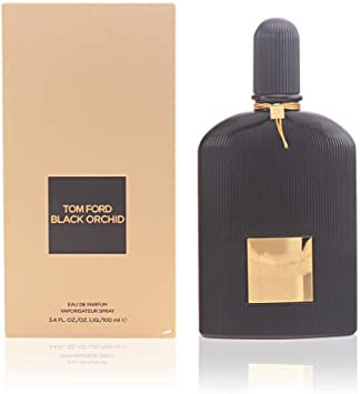 Tom Ford Black Orchid Agua de Perfume, 100 ml: Amazon.es: Belleza