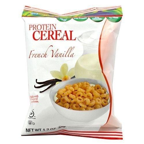 - Kay'S Naturals Cereal Hi Prot Fr Van Gf 1.2 Oz Case_6