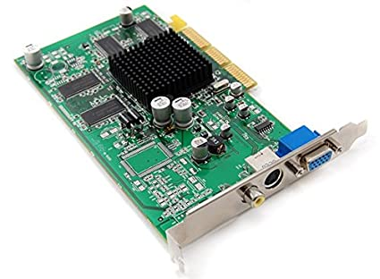 CELESTICA AA1000000119 Radeon 9200 256MB DDR AGP 4X 8X Video Card