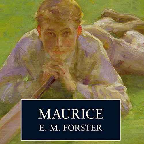 E.M. Forster's Maurice in Today's Audible DailyDeal