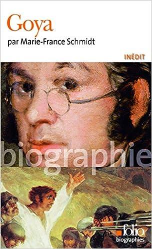 Livre Goya epub, pdf