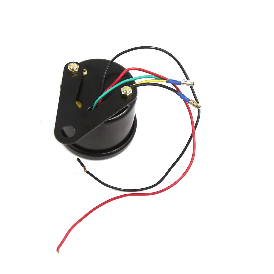 Uxcell a16073000ux1175 Motorcycle Tachometer Guage