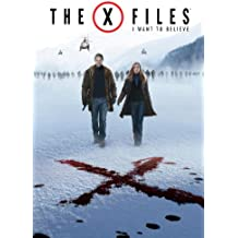 The X-Files: I Want to Believe: Reinstated