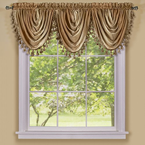 hei qlt fmt valance wid target floral threshold window n valances treatments multi p c