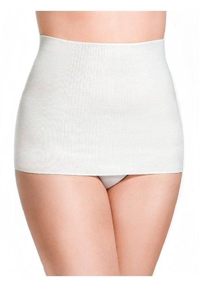MEDIMA, Scaldaschiena ThermoAS, modello 322/100, colore: bianco bianco m