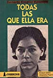 img - for Todas las que ella era: Ensayo sobre Alejandra Pizarnik (Spanish Edition) book / textbook / text book