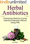 Herbal Antibiotics: 8 Amazing Herbs f...