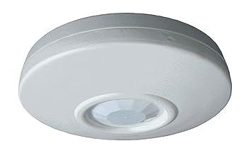 a001230, Bosch ds936 PIR Detector de Movimiento para Montaje en Techo 360 x 7,