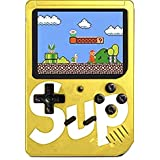 SUP 400 in 1 Games Retro Game Box Console Handheld Game PAD Gamebox [video game]
