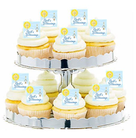 Holy Communion Cake Toppers Amazon