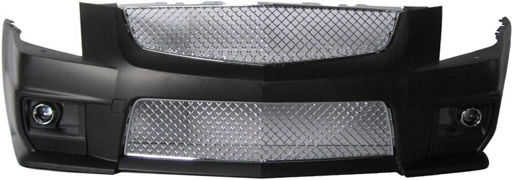 Grilles Automotive informafutbol.com Chrome for 2008 2009 2010 ...
