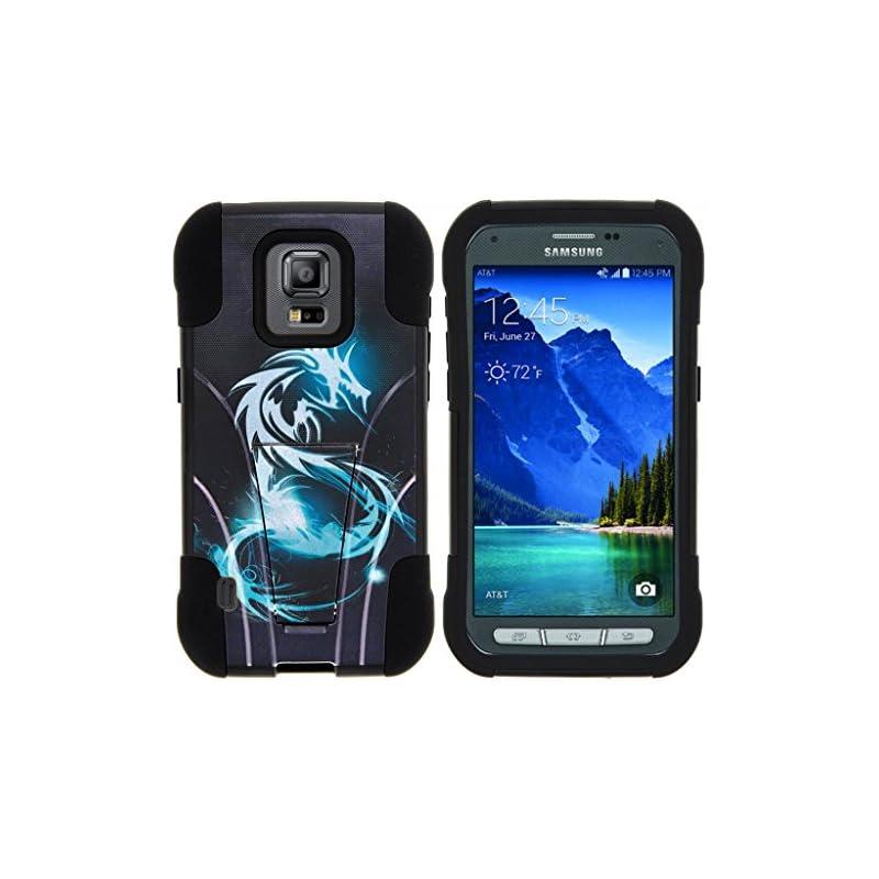 MINITURTLE Case Compatible w/ Samsung Ga
