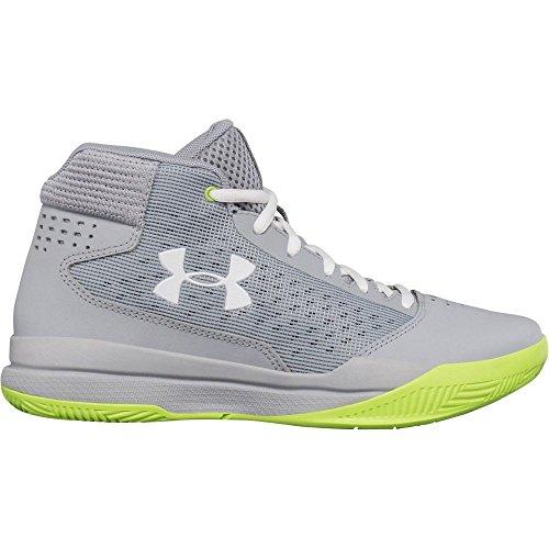 郵便局シェーバー講義(アンダーアーマー) Under Armour レディース バスケットボール シューズ?靴 Under Armour Jet 2017 Basketball Shoes [並行輸入品]