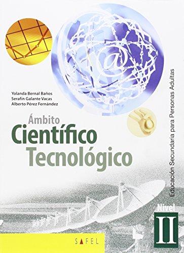 Ámbito Científico Tecnológico: Nivel Ii