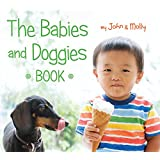 Babies and Doggies Book