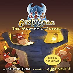 Cows in Action: The Moo-my's Curse