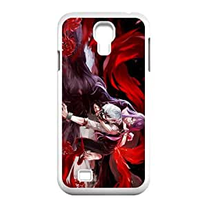 Tokyo Ghoul Samsung Galaxy S4 9500 Cell Phone Case White F2U5ND
