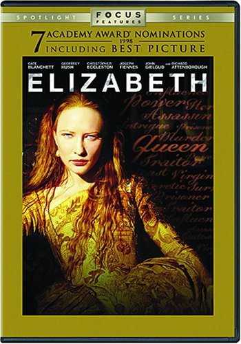 Elizabeth (Spotlight Series) (Kelly Queen Dvd)