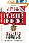 Canadian Real Estate Investor Financi...