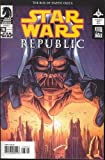 Star Wars Republic #78 Comic Book