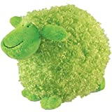 MerryMakers Where Is The Green Sheep? Plush Doll, 5-Inch