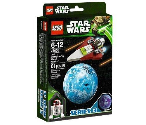 05H-x-2L-x-3W-Jedi-Starfighter-3-Kamino-Planet-Building-Set-61-Pieces