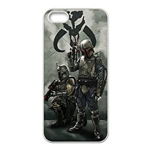 ANCASE Diy Star Wars Soldier Selling Hard Back Case for Iphone 5 5g 5s
