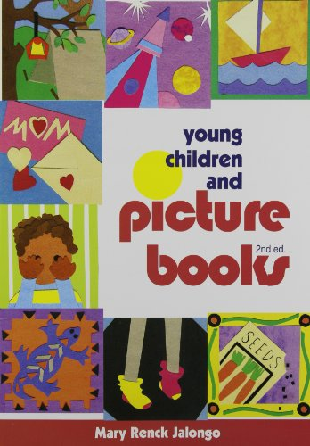 Young Children and Picture Books from Unknown