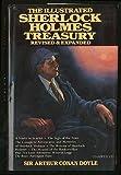 Illustrated Sherlock Holmes Treasury, Arthur Conan Doyle and Sidney Paget, 0517436140