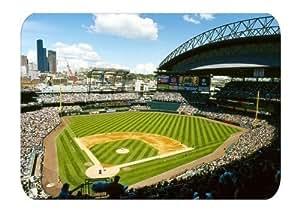 MLB Seattle Mariners Stadium Design Mouse Pad