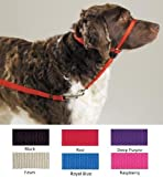 PetSafe/Premier Dog Quick Release GENTLE LEADER HEAD COLLAR Medium Red
