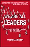 We Are All Leaders, Fredrik Arnander, 0857083910