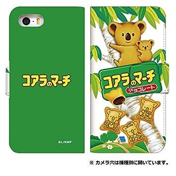 9e0c71759e スマホケース 手帳型 iPhoneXS Max ケース 手帳 かわいい キャラクター コアラのマーチ お菓子 デザイン おしゃれ