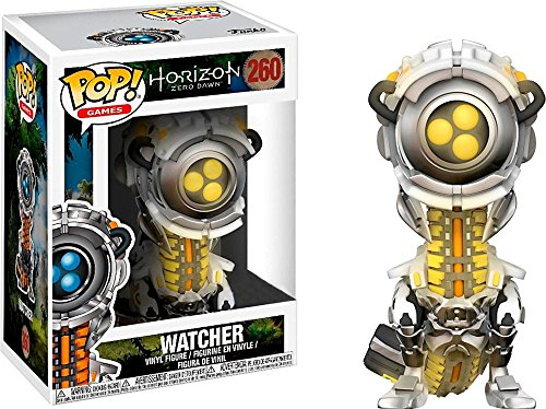 Funko Horizon Zero Dawn - Pop Watcher Glow IN The Dar