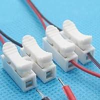 Queta - Abrazadera de cable de conexión rápida