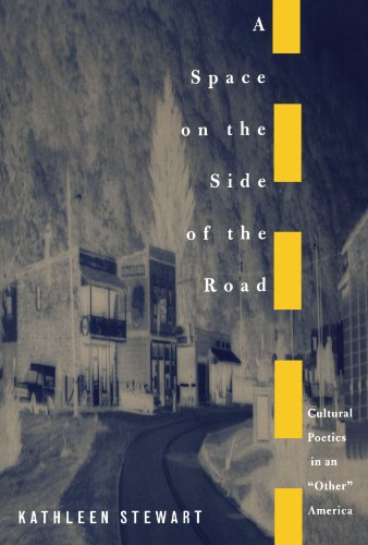 A Space on the Side of the Road (A Space On The Side Of The Road)