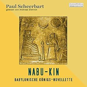 Nabu-Kin Hörbuch