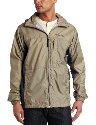 Columbia Men's Cougar Peaks II Jacket