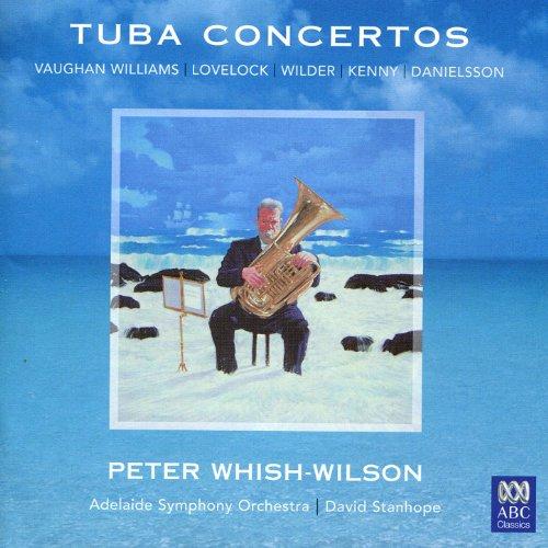 Tuba Suite No. 1 'Effie the Elephant': V. Effie Goes Folk (Tuba Tracks)