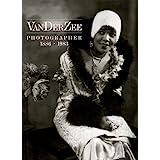 VanDerZee: Photographer, 1886-1983 by Deborah Willis-Braithwaite (28-Sep-1998) Paperback