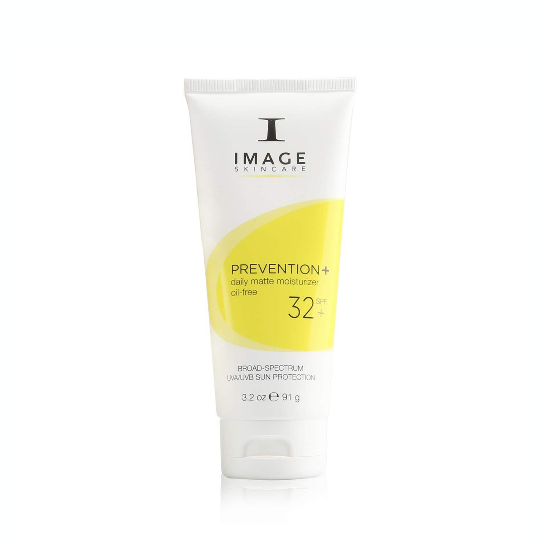 Image Skincare Prevention+ Daily Matte Moisturizer
