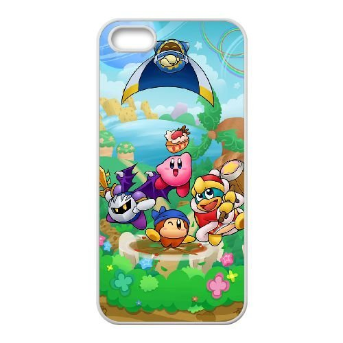 kirby iphone case - 2