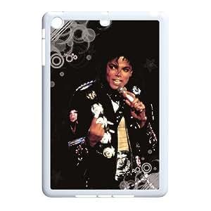 Michael Jackson Dangerous Poster Case for Ipad Mini 2 Hard Case AKL240536