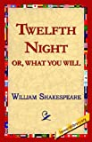 Twelfth Night; or, What You Will, William Shakespeare, 1421813343