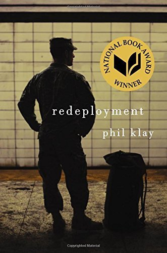 Redeployment by Klay, Phil (2014) Hardcover