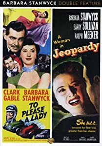 To Please a Lady / A Woman in Jeopardy